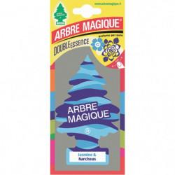 ARBRE MAGIQUE JASMINE & NARCISUS