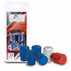 "Set coprivalvole ""Air Cup"" Blu"