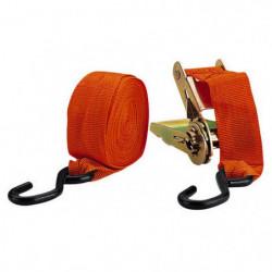 Cinghia di fissaggio con cricchetto MASTER 800cm 5000kg