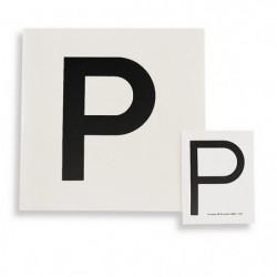 Adesivi P principiante