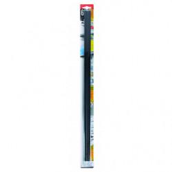 Set 2pz gommini ricambi per tergicristallo cm 61