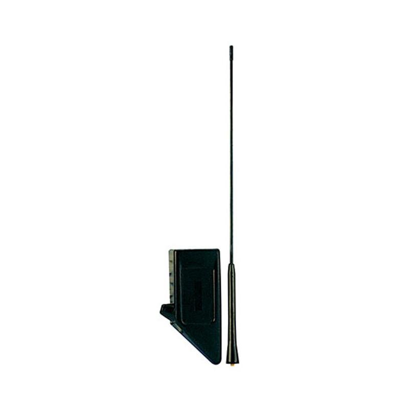 Antenna radio per auto Telescopica per FIAT PANDA e SEAT MARBELLA