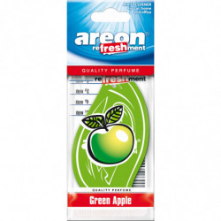 Mon Classic Green Apple Deodorante
