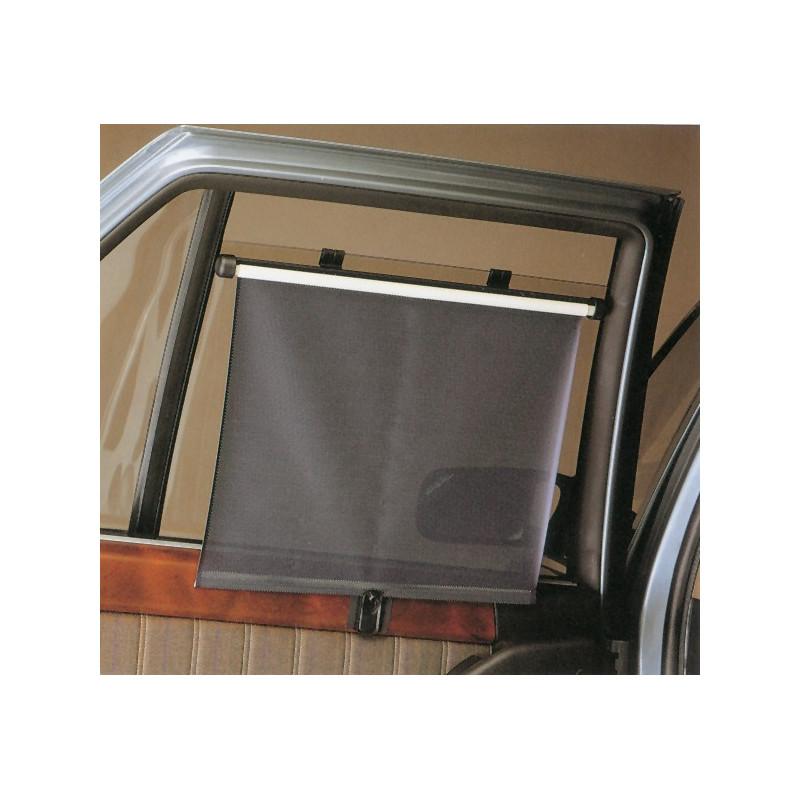 Coppia Tendine Laterali per auto in tessuto microforato in PVC 45 x 55 cm