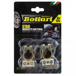 Morsetti Stacca Batteria 6/12V STAR