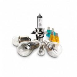 Kit lampade alogene H7