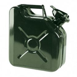 Tanica in metallo 5 litri omologata