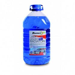 Liquido anticongelante blu per radiatori 5Lt.