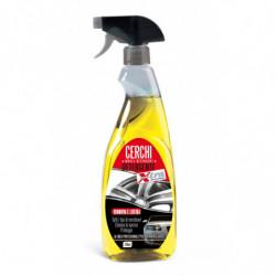 Detergente specifico per cerchi in lega da 750 ml