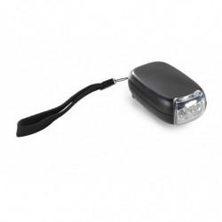Torcia a Dinamo Tascabile a LED