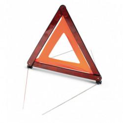 Triangolo catarifrangente di emergenza omologato