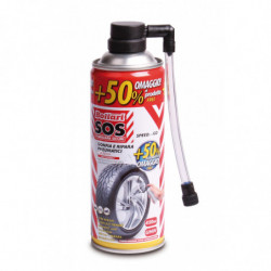 S.O.S Gonfia e ripara gomme 450 ML