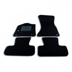Set tappeti auto su misura in moquette per Audi Modello Q5.