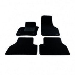 Set tappeti auto su misura in moquette per Audi Modello Q3