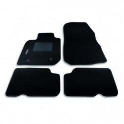 Set tappeti auto su misura in moquette per Dacia Modello Duster (dal 2010 ad oggi)