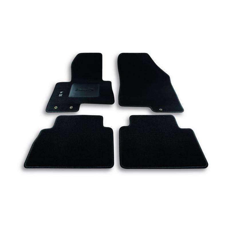 Set tappeti su misura per Hyunday Modello ix35