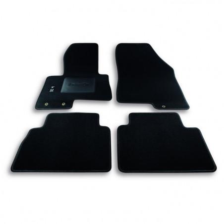 Set tappeti su misura per Hyundai Modello ix35
