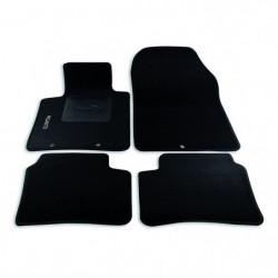 Set tappeti auto su misura in moquette per Kia Modello Picanto (dal 2011 ad oggi)