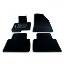 Set tappeti auto su misura in moquette per Kia model Sportage (2010-2015)