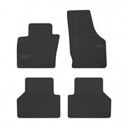 Set tappeti auto in gomma su misura per Audi Q3