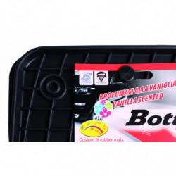 Set tappeti auto in gomma su misura per Opel Insigna