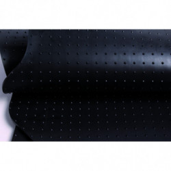 Set tappeti auto in gomma su misura per Opel Zafira - Modello dal 2012