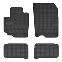 Set tappeti auto in gomma su misura per Suzuki Vitara - Modello dal 2014