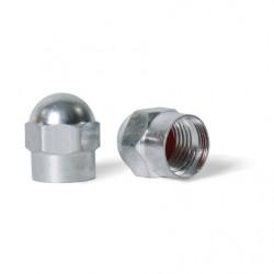 Coprivalvole in alluminio YEH