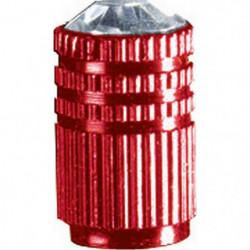 Coprivalvole in alluminio CRISTAL