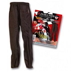 """Pantaloni antipioggia """"SURE"""" Taglia L"""