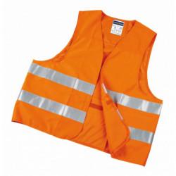 Goodyear giubbino alta visibilità arancio