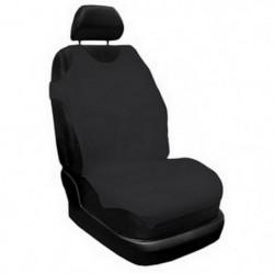 Coprisedile anteriore singolo SUNNY T-SHIRT disponibile in Nero