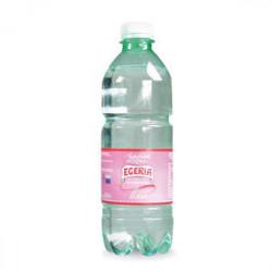 Acqua minerale EGERIA...