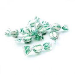 Mini caramelle menta...