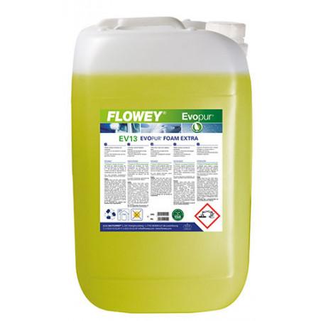 EV13-25 Shampoo ecologico per portali di lavaggio