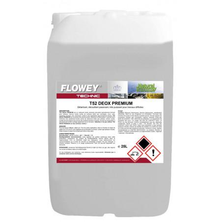 T52-25 Detergente disincrostante