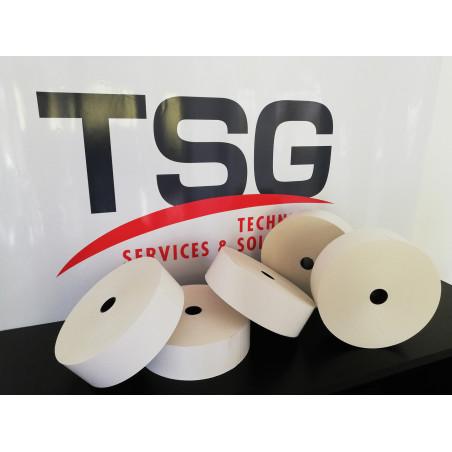 Rotoli di carta termica per OPT Crypto VGA Tokheim