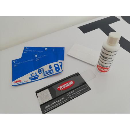 Kit per la pulizia lettore carte magnetiche per OPT