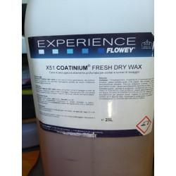 X51-25 Cera di asciugatura...