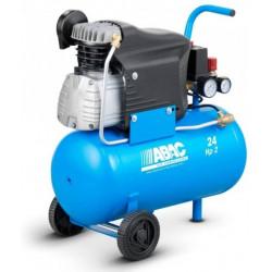 Compressore ABAC 24 litri -...