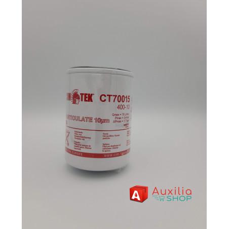Filtro erogatori CIM-TEK CT70015