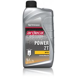 Olio miscela - POWER 2T