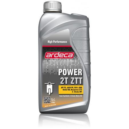 Olio miscela - POWER 2T ZTT