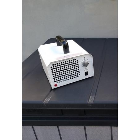 Generatore di ozono 7G - sanificazione ambientale