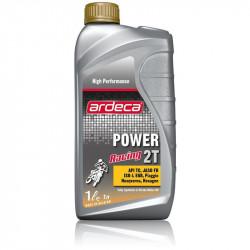 Olio miscela - POWER 2T Racing