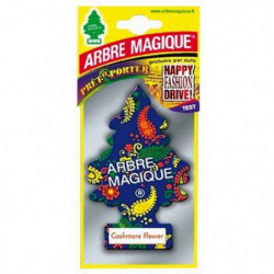 ARBRE MAGIQUE CASHMERE FLOWER