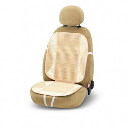 "Schienale coprisedile in bamboo ""Wood"""