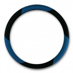 """Coprivolante """"MESH"""" nero-blu diametro 37-39 CM"""