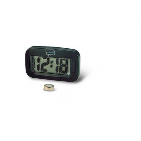 Orologio digitale adesivo