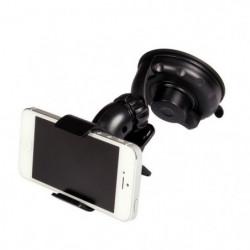 Porta cellulare e porta navigatore small con clip a molla